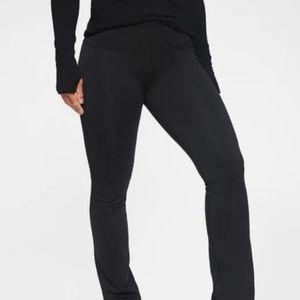 Athleta PrimaLoft Alpine Valley Pants XL Black